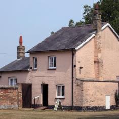 Farmworker's Cottage