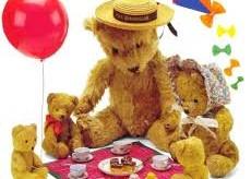 Teddy Bears' Party