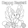 Family craft activity afternoons during Easter school holidays