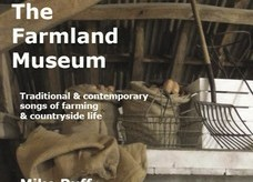 Buy a copy of our CD - Songs For The Farmland Museum!