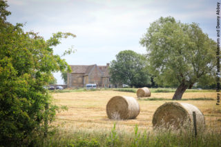 COUNTRYSIDE - Past & Present