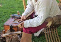Summer at the Farmland Museum: Medieval Week