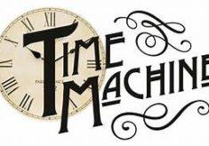 DENNY TIME MACHINE