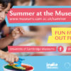 Summer At The Museums
