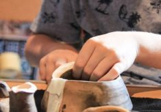 Summer at the Farmland Museum: Archaeology Week