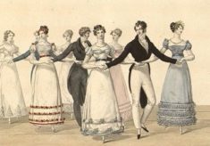 FREE Country Dancing Workshop for Adults