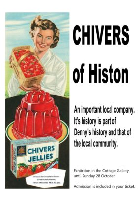 Chivers of Histon