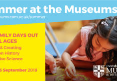 Family Activity Drop-in Afternoons in August