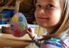 CANCELLED: Easter Monday Family Fun