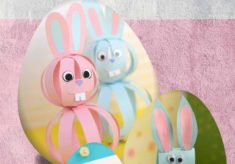 Make at Home: Easter Bunny