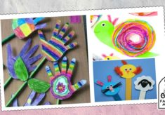Make at Home: Spring Crafts