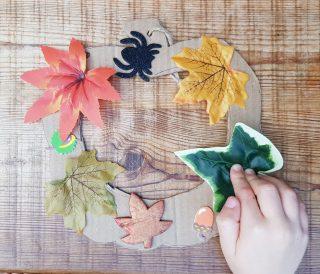 Autumn Activities for Half Term