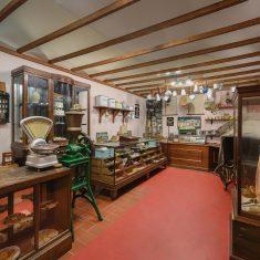Farmland Museum Village Shop