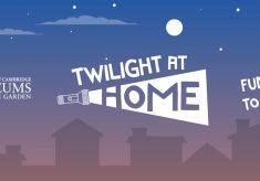 At home with Twilight at the Museums