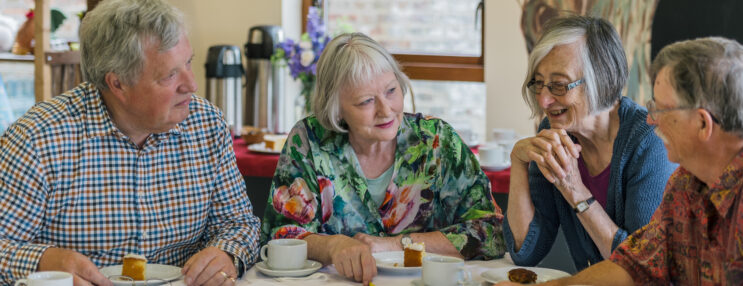 Fundraising Trustee Vacancy