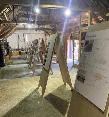 Discovering Waterbeach Barrack's Past